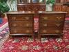 Pennsylvania House cherry nightstands