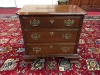Pennsylvania House Cherry nightstand chest