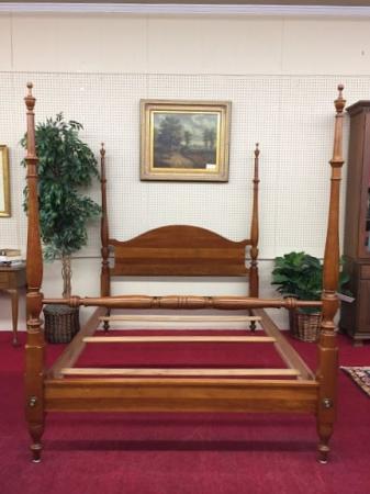 Taylor Jamestown Cherry Bed