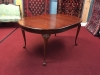 colonial furniture cherry dining table