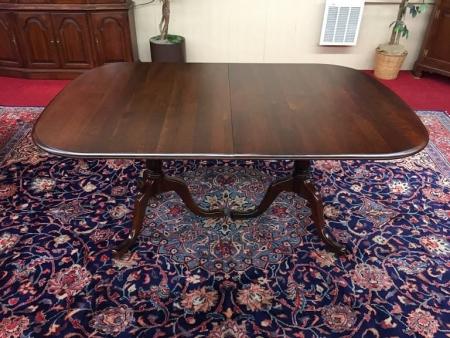Pennsylvania House Ten Foot Dining Table