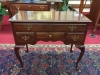 Hammary Cherry Lowboy Chest