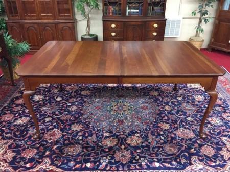 Lexington Cherry Dining Table