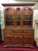 Hitchcock Cherry Hutch Cabinet