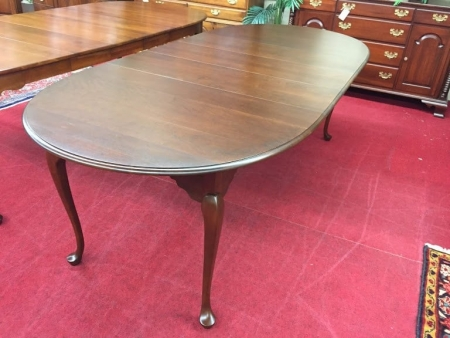 Hitchcock Cherry Dining Table