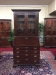 Tom Seely Cherry Secretary Desk