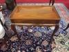 Councill Craftsman Mahogany Tea Table