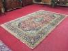 Small Kashan Room Size Rug