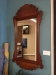 Eldred Wheeler Cherry Chippendale Mirror