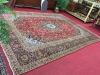 Kashan Persian Room Size Rug II