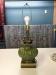 Stiffel Mid Century Modern Ceramic Lamp