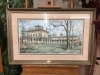 """""""The Southern Mansion"""" Print by NP Santoleri"""