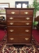 Kling Cherry Tall Chest of Drawers