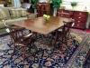 Pennsylvania House Cherry Drop Leaf Table