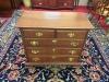 Colonial Furniture Cherry Dresser