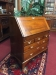 Early American Mahogany Chippendale Desk