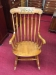 Hitchcock Stenciled Rocking Chair