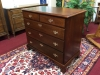 Virginia Craftsman Walnut Dresser