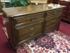 Henredon Neoclassical Six Drawer Dresser