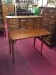 Pennsylvania House Flip Top Writing Desk