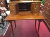Pennsylvania House Flip Top Writing Desk
