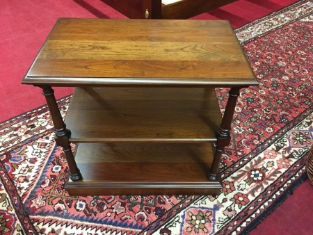 Pennsylvania House Tiered End Table