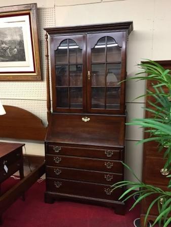 Statton Secretary Desk