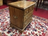 Pennsylvania House Three Drawer Nightstand Chest
