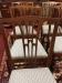 Biggs Mahogany Dining Chairs