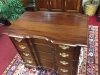 Bartley Collection Mahogany Blockfront Chest