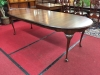 Harden Queen Anne Table with Two Leaves