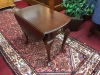 Colonial Furniture Cherry End Table