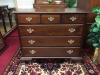 Kling Furniture Mahogany Dresser