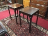 Hathaway Mahogany Tall Tables