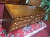 Kindel Cherry Double Dresser