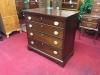 Craftique Mahogany dresser
