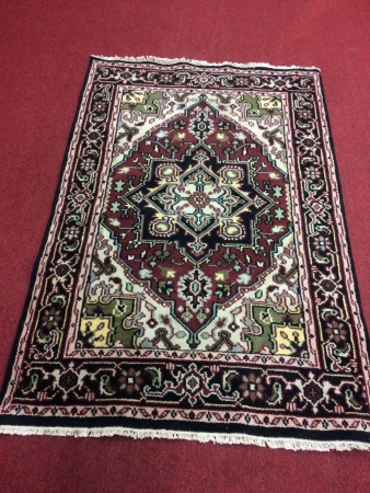 Indian Area Rug
