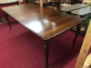 Pennsylvania House Cherry Scalloped Table
