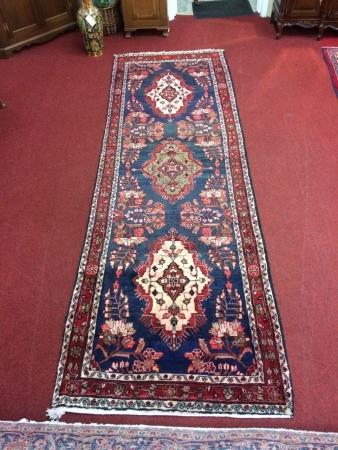 Floral Persian Runner