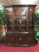Pennsylvania House Canted China Cabinet