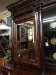 Antique Mirror on Stand