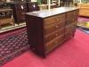 Willett Cherry Mid Century Modern Dresser