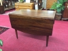 Willett Cherry Drop Leaf Table