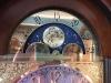 Sligh Cherry Grandfather Clock