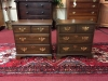 Pennsylvania House Cherry Nightstand Chests