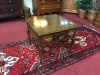 Statton Cherry End Table