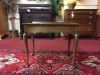 Statton Cherry Tea Table