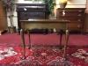 Statton Cherry Tea Table