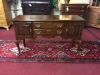 Statton Cherry Sideboard Server