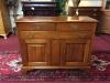 Statton Cherry Hutch Cabinet